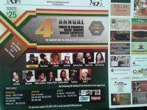 uprising YIP,Talent, showcase