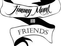 Jimmy Munt & Friends