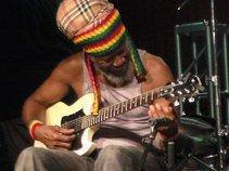 Ras Danny & the Reggae Allstars 2015