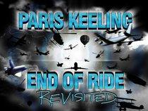 Paris Keeling