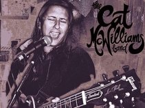 Cat McWilliams