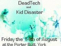 Image for DeadTech