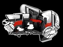 Timur Rap Peace