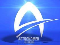 Astronomer Studio