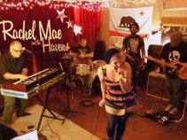 Rachel Mae and the Havens