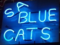 The S.A. BlueCats