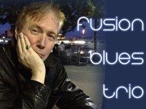 PAUL METZKE FUSION BLUES TRIO