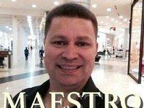 Maestro e Produtor Musical Ismael Pienegonda da Silva