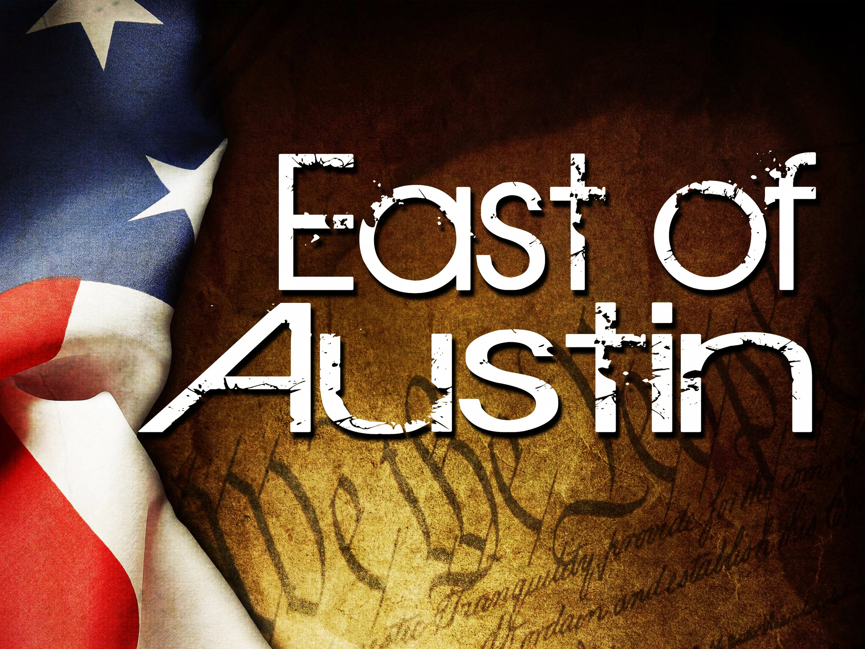 Image for East of Austin