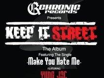 Remedy,Alyric,Los(Chronic Records Artists)