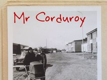 Mr Corduroy
