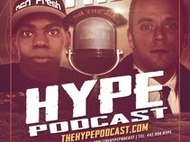 The Hype Podcast
