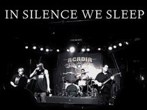 In Silence We Sleep