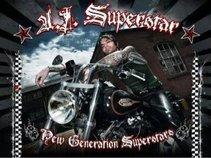 AJ Superstar