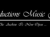 Dark Production Music Group
