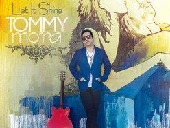 Image for Tommy Mora