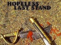 HOPELESS LAST STAND