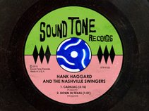 Hank Haggard & The Nashville Swingers