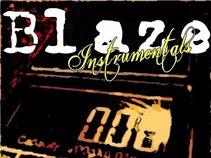 Blaze Instrumentals