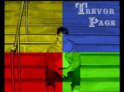 Trevor Page