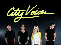 Image for City Voices