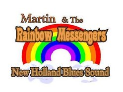 Martin & The Rainbow Messengers