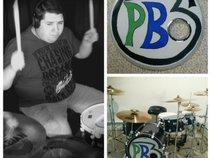 PB3 Drums