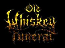 Old Whiskey Funeral