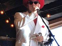 """""""Big"""" Al Dorn & The Blues Howlers"""