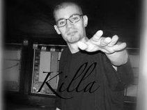 Killa'Cam From Reign Pro