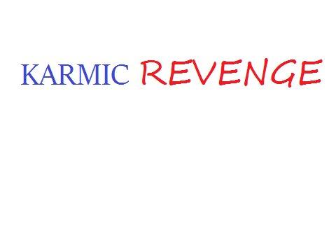 Image for Karmic Revenge