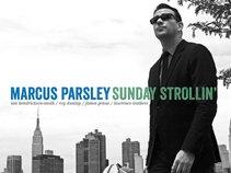 Marcus Parsley