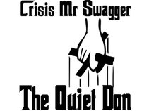 Crisis Mr. Swagger