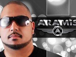 Image for DJ Aramis