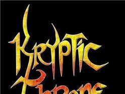 Image for Kryptic Throne