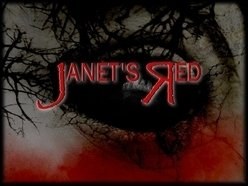 Image for Janet's Red