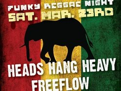 Image for Heads Hang Heavy