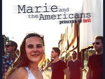 Marie And The Americans