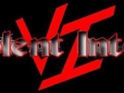 Image for Violent Intent