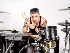 Living Dead Drummer