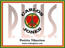CARLOS JONES & THE P.L.U.S. BAND