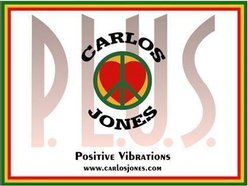 Image for CARLOS JONES & THE P.L.U.S. BAND