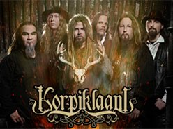 Image for Korpiklaani