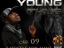 "YoungThug ""219MixCité"""
