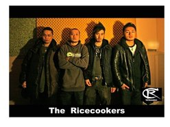 Image for THE RICECOOKERS