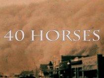 40 Horses
