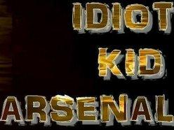 Image for Idiot Kid Arsenal
