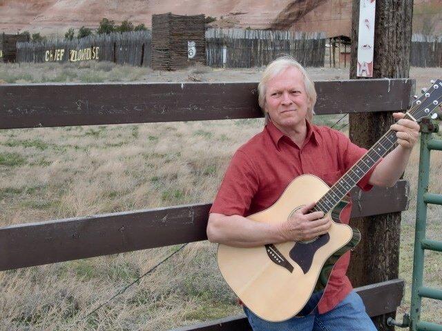 CowBoy Bob Wallace