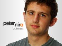 Peter Niro
