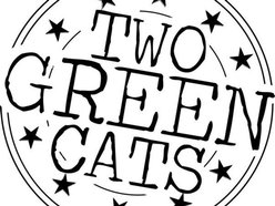 Image for Two Green Cats